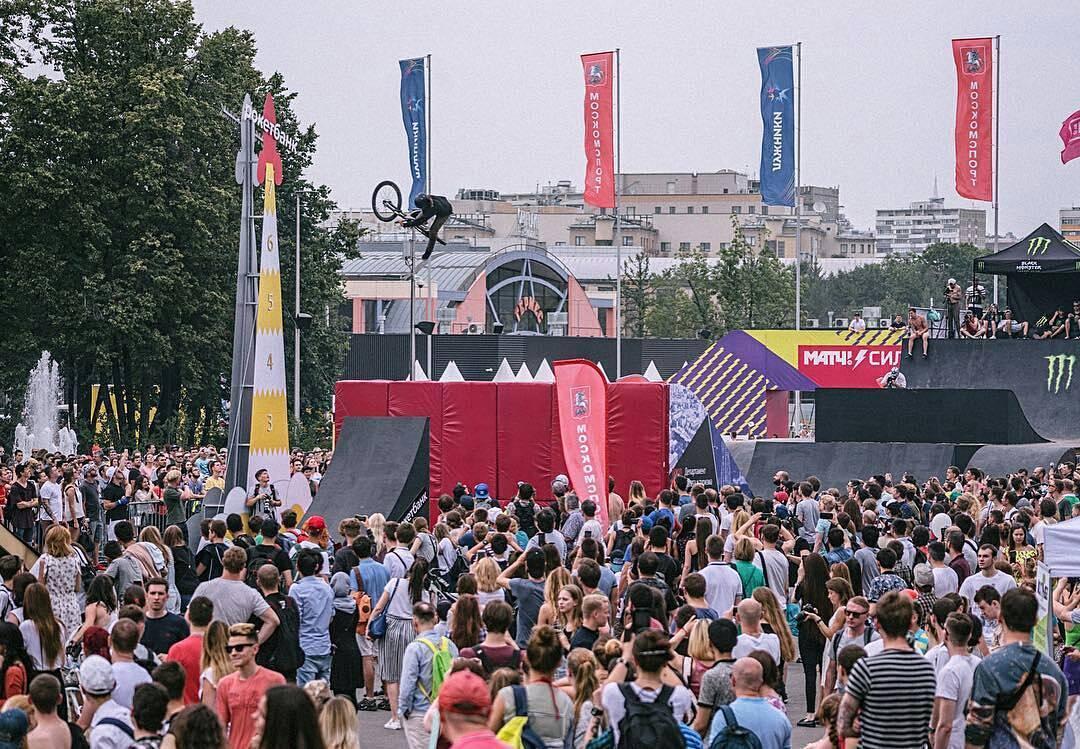 Alexandr Belevskiy  @alxndr_belevskiy – 🚂oppo 360 one foot table 📷 @alexbivol #xsa #moscowcitygames #pridestreet – #psbikes #shredframepro