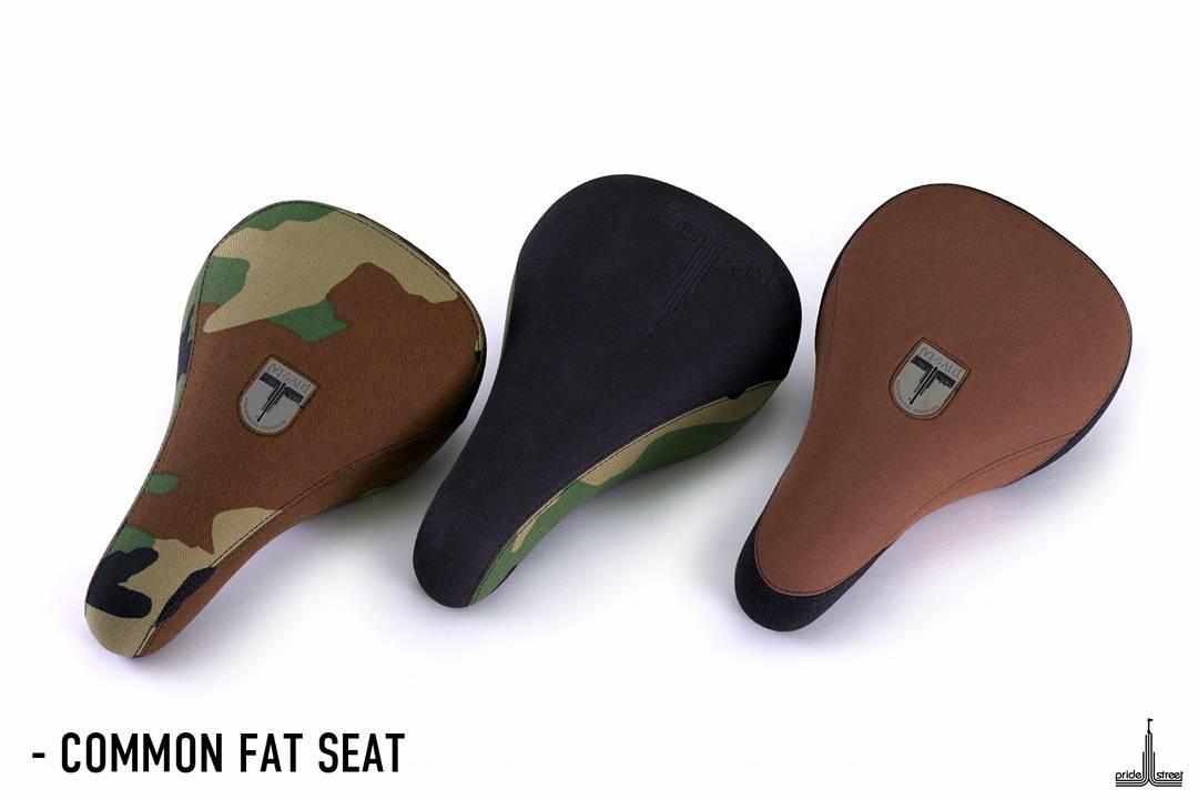 Pride Street Common Fat Seat, fresh photo 📷 by Chipp master  #pridestreet #psbikes #psfatseat
