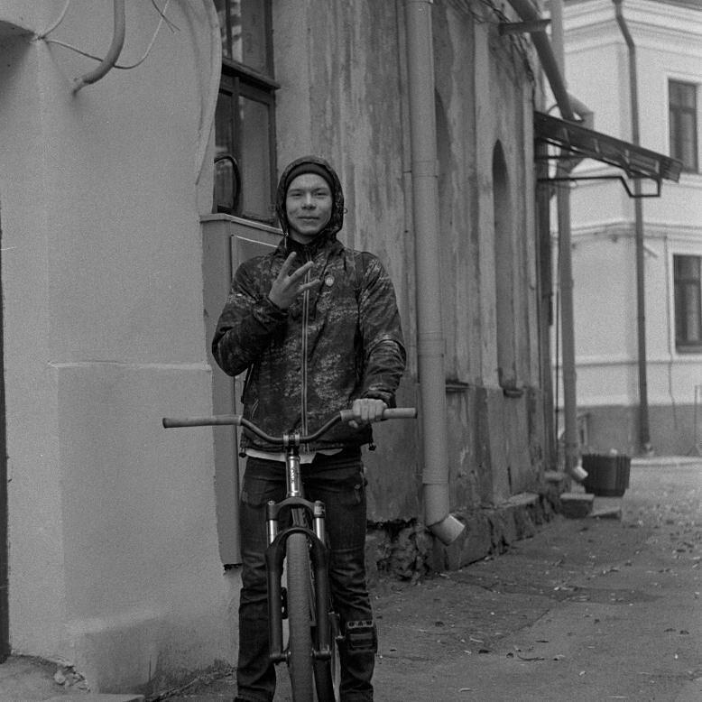 Swag photo from Evgeniy @ekozlovskiy  #mtb #ride #vvcforce #pridestreet