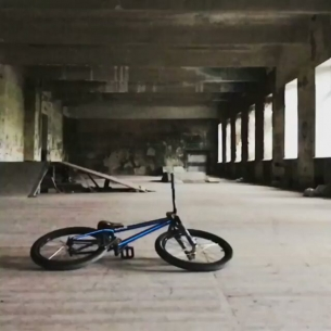 Be a part of this nice challenge by Evgeniy @ievgenii_marchenko -  #stilltrickchallenge наконец-то выехал немного. #pridestreet - #psbikes #mainframe
